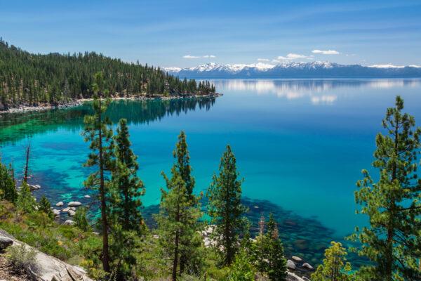 Lake Tahoe Tipps