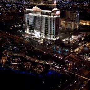 USA Las Vegas Caesars Palace