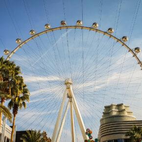 USA Las Vegas High Roller