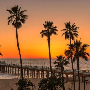Westküste Fly & Drive: 15 Tage in Kalifornien, Nevada & Arizona mit Flug & Mustang nur 575€