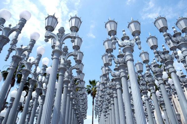 USA Los Angeles Museum
