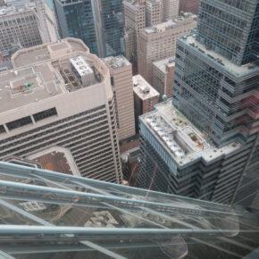 USA Philadelphia One Liberty Observation Deck