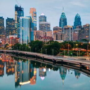 Philadelphia Tipps: Das sind die Highlights der historisch wertvollen Stadt in Pennsylvania