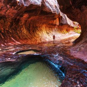 Die TOP 11 der schönsten Nationalparks der USA