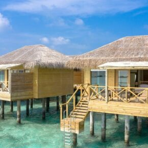 You & Me by Cocoon Maldives Huetten