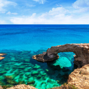 Krass günstig nach Zypern: 5 Tage im 3.5* Hotel mit Flug im Sommer nur 88€