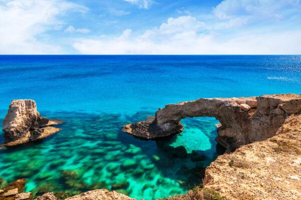 Zypern Cyprus Island