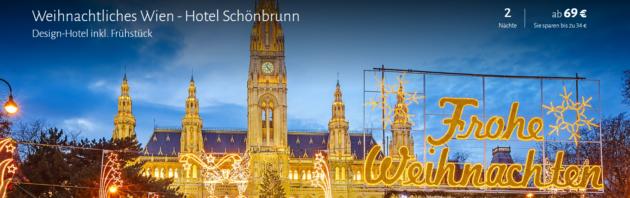 3 Tage Wien