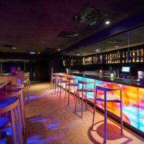 Radisson Blu Resort Night Club