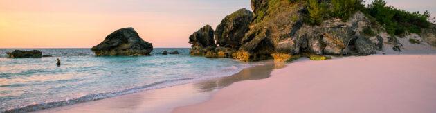 Luxus Bermuda