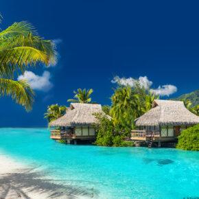 Bora Bora, Grenada & mehr: 121 Tage Weltreise auf der Columbus mit Vollpension & Extras für 10.614€