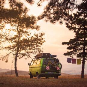 Wildcampen in Europa: In diesen Ländern ist das Übernachten in freier Natur erlaubt