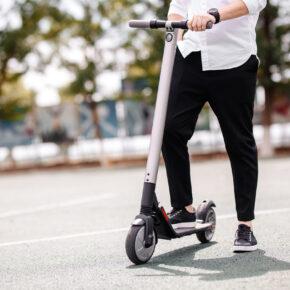 E-Scooter in Deutschland & der Welt: In diesen Städten sind sie schon erlaubt