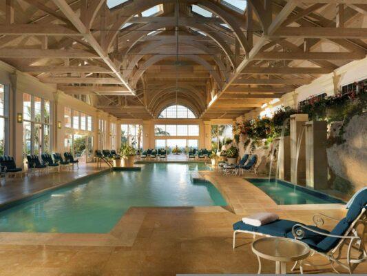 Fairmont Southampton Pool
