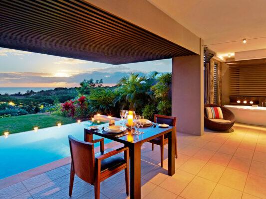 Fiji Intercontinental Resort