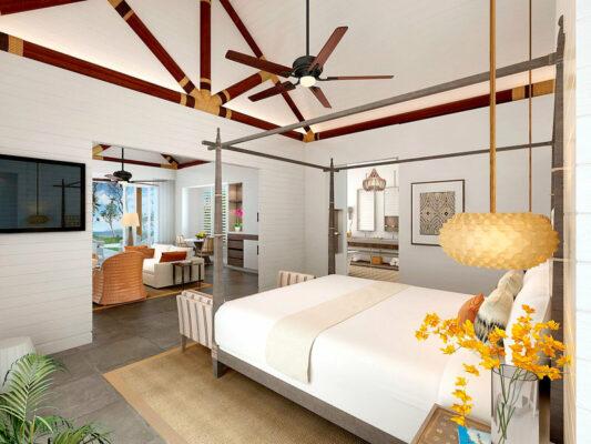 Fiji Nanuku Auberge Resort