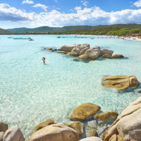 Frankreichs schönste Insel: 8 Tage Korsika mit eigenem Apartment & Flug nur 145€