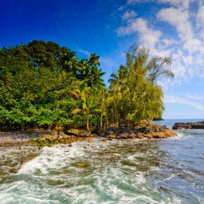 Hawaii welche Insel