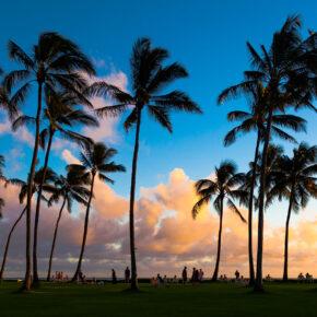 Hawaii Inselhopping: 3 Trauminseln in 2 Wochen inklusive Flüge & Unterkünfte für 1.533€