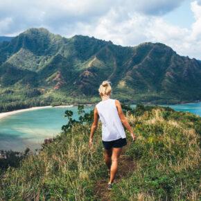 Urlaub auf Hawaii - aber welche Insel? Die schönsten Hawaii Inseln im Überblick