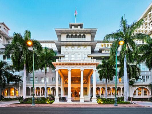 Hawaii Westin Resort