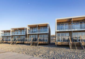 Strandhaus in Hoek van Holland: 5 Tage Nordsee ab 69€ p.P.