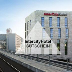 IntercityHotel Gutschein: Spart 30% auf Eure Buchung