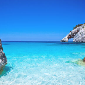 Sardinien im Sommer: 5 Tage im Apartment mit Meerblick inkl. Flug nur 80€