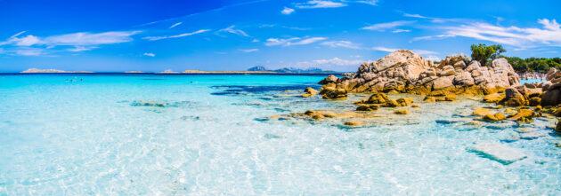 Italien Sardinien Capriccioli