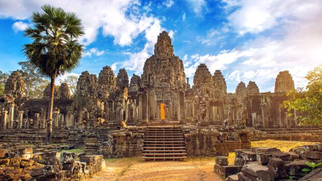 Kambodscha Tipps