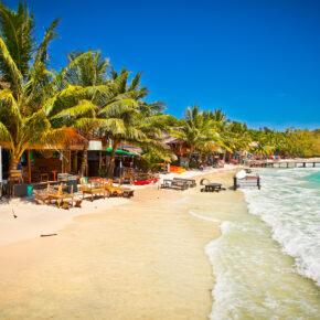 Koh Rong Tipps: Ein Paradies vor Kambodschas Küste