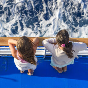 8 Tage Mittelmeer-Kreuzfahrt auf der MS Sovereign mit All Inclusive nur 506€ // im August nur 556€