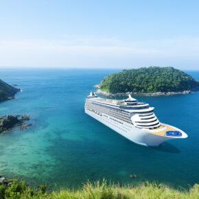 Lastminute Sommerdeal: 8 Tage Italien mit 4-tägiger Mittelmeer Kreuzfahrt & Vollpension nur 233€