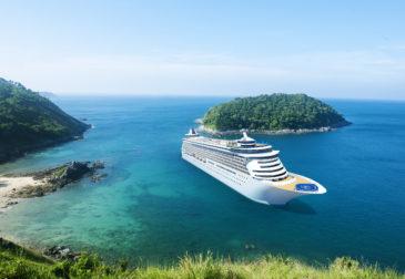 2021 Traumreise: 8 Tage Kreuzfahrt durchs Mittelmeer mit Vollpension ab 665€