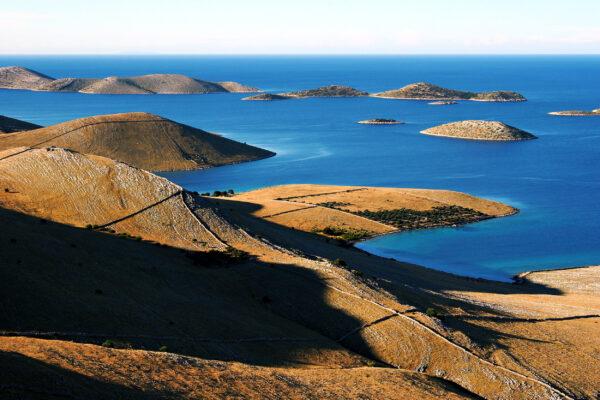 Kroatien Kornati Nationalpark
