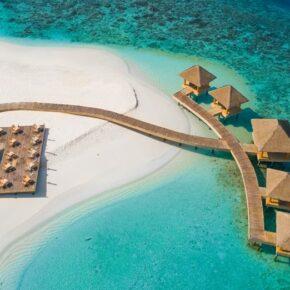 Kudafushi Resort Seite