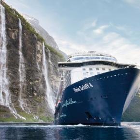 Island & Norwegen in den Sommerferien: 12 Tage Kreuzfahrt mit Premium Alles Inklusive nur 1.895€