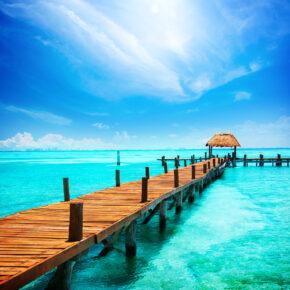Mexiko: 2 Wochen Cancun im Hostel mit Frühstück & Flug nur 453€