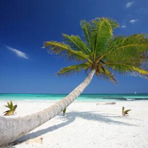 MEGA-Mexiko-Deal: 9 Tage Cancun mit TOP Unterkunft, Frühstück & Flug nur 296€