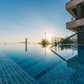 Morenia Pool
