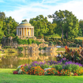 Burgenland Tipps: Sehenswürdigkeiten & Ausflugsziele