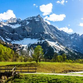 Kurzurlaub im Karwendel: 3 Tage im TOP 3* Hotel nahe Partnachklamm mit Frühstück & Sauna nur 69,99€