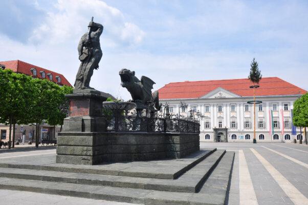 Klagenfurt Sehenswürdigkeiten