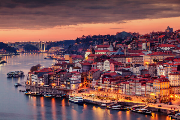 Portugal Porto Douro