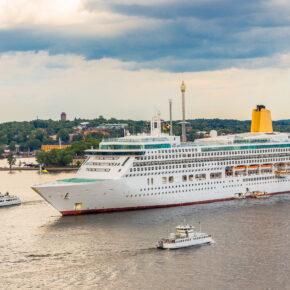 Ab Kiel & mit Landgängen: MSC Cruises startet Ostsee-Kreuzfahrten im Juli