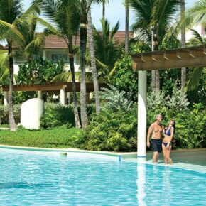 Luxus in der Dom Rep: 8 Tage im TOP 5* Resort mit All Inclusive, Flug, Transfer & Extras ab 1.053€