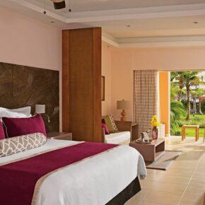 Secrets Royal Beach Zimmer