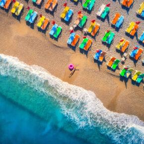 Türkei Reisewarnung teilweise aufgehoben: In diese Küstenregionen dürft Ihr wieder reisen