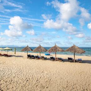 Vietnam An Bang Beach