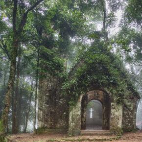 Vietnam Ba Vi Nationalpark